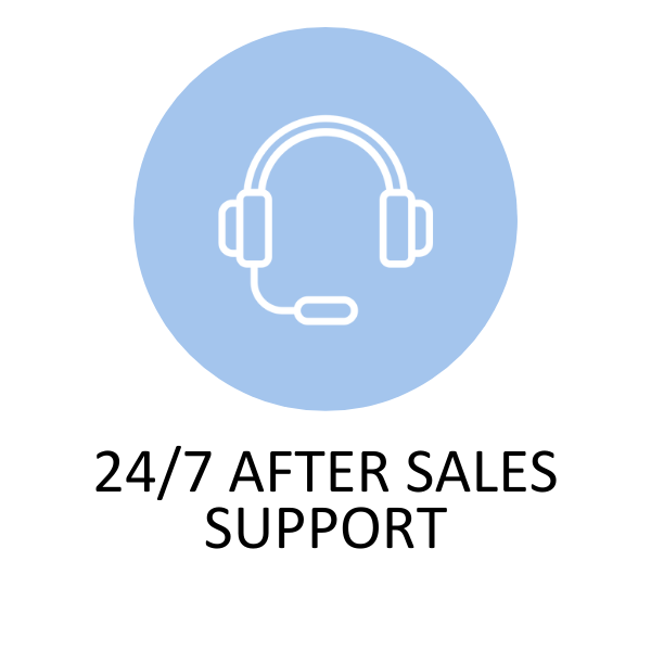 After Sales Support