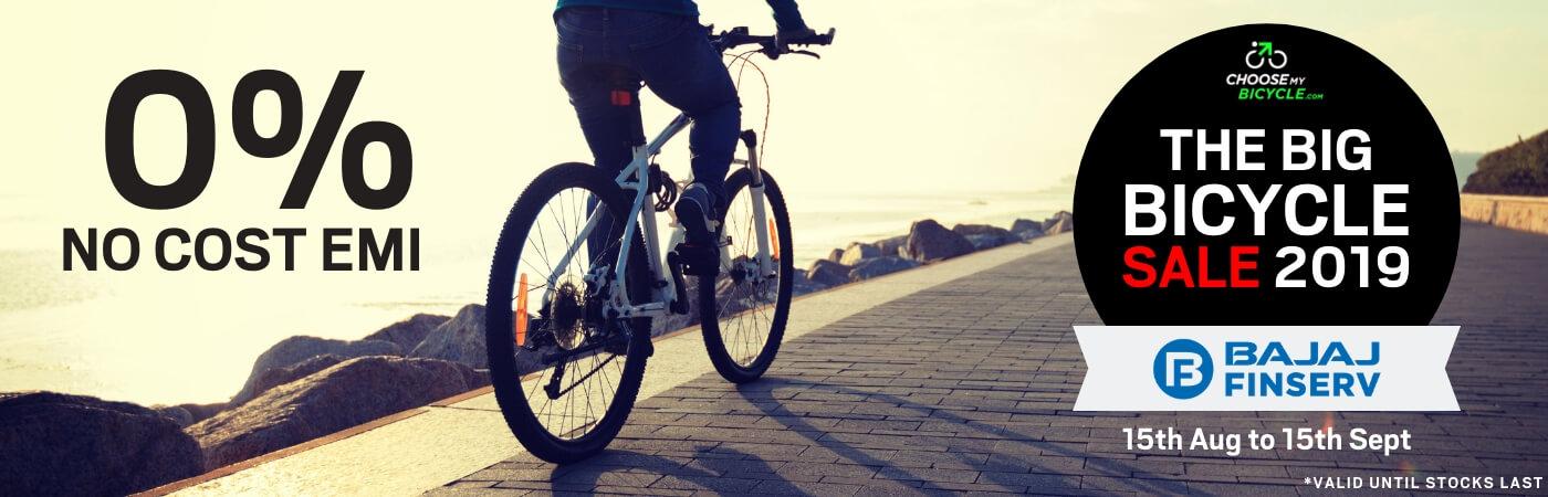 ChooseMyBicycle | The Big Bicycle Sale 2019