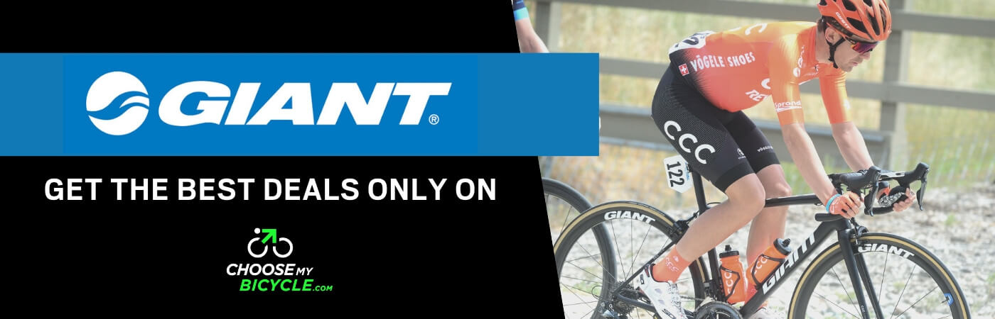 ChooseMyBicycle | Giant Sale