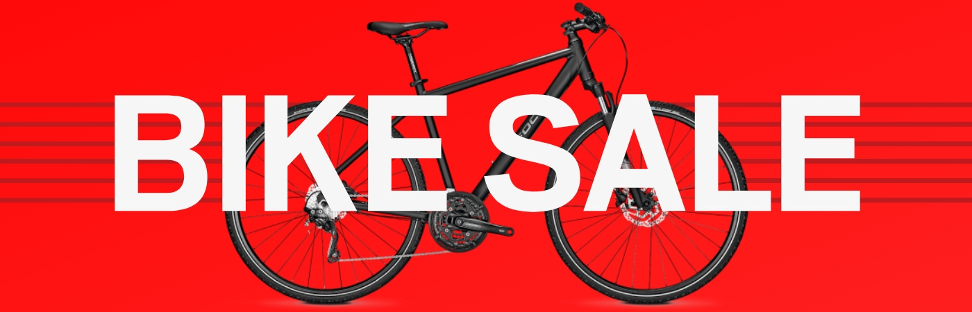 ChooseMyBicycle | Bike Sale
