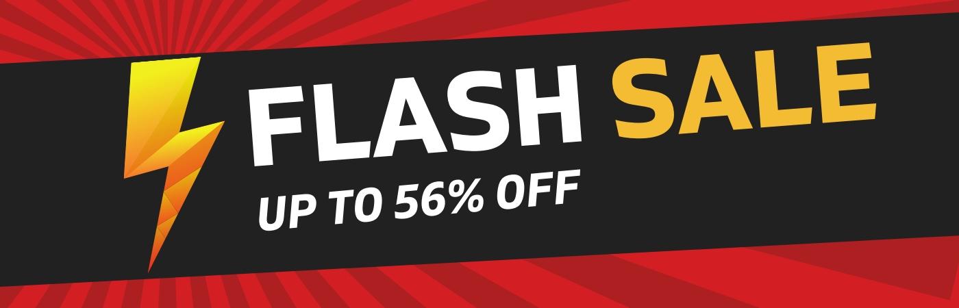 ChooseMyBicycle | Flash Sale